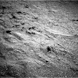 Nasa's Mars rover Curiosity acquired this image using its Left Navigation Camera on Sol 2929, at drive 312, site number 83