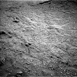 Nasa's Mars rover Curiosity acquired this image using its Left Navigation Camera on Sol 2929, at drive 330, site number 83
