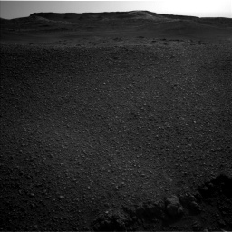 Nasa's Mars rover Curiosity acquired this image using its Left Navigation Camera on Sol 2929, at drive 372, site number 83