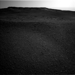 Nasa's Mars rover Curiosity acquired this image using its Left Navigation Camera on Sol 2929, at drive 378, site number 83