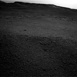 Nasa's Mars rover Curiosity acquired this image using its Left Navigation Camera on Sol 2929, at drive 396, site number 83