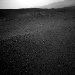 Nasa's Mars rover Curiosity acquired this image using its Left Navigation Camera on Sol 2929, at drive 414, site number 83