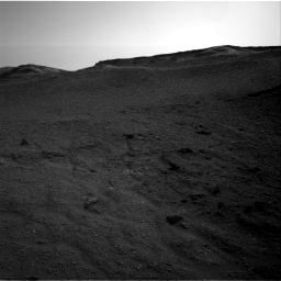 Nasa's Mars rover Curiosity acquired this image using its Right Navigation Camera on Sol 2929, at drive 306, site number 83