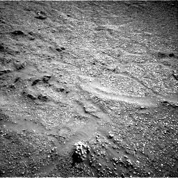 Nasa's Mars rover Curiosity acquired this image using its Right Navigation Camera on Sol 2929, at drive 318, site number 83