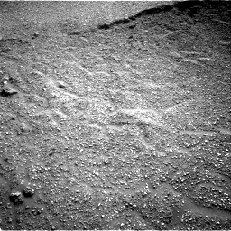 Nasa's Mars rover Curiosity acquired this image using its Right Navigation Camera on Sol 2929, at drive 336, site number 83