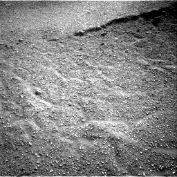 Nasa's Mars rover Curiosity acquired this image using its Right Navigation Camera on Sol 2929, at drive 342, site number 83