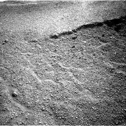 Nasa's Mars rover Curiosity acquired this image using its Right Navigation Camera on Sol 2929, at drive 348, site number 83