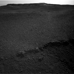 Nasa's Mars rover Curiosity acquired this image using its Right Navigation Camera on Sol 2929, at drive 366, site number 83