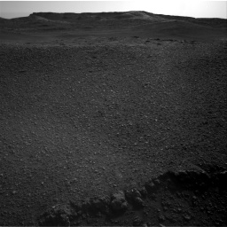 Nasa's Mars rover Curiosity acquired this image using its Right Navigation Camera on Sol 2929, at drive 372, site number 83