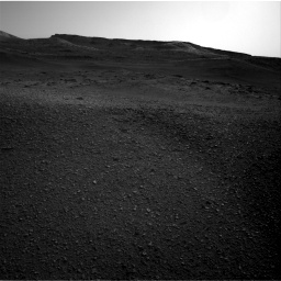 Nasa's Mars rover Curiosity acquired this image using its Right Navigation Camera on Sol 2929, at drive 384, site number 83