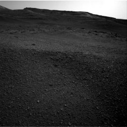 Nasa's Mars rover Curiosity acquired this image using its Right Navigation Camera on Sol 2929, at drive 390, site number 83