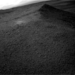 Nasa's Mars rover Curiosity acquired this image using its Right Navigation Camera on Sol 2929, at drive 402, site number 83