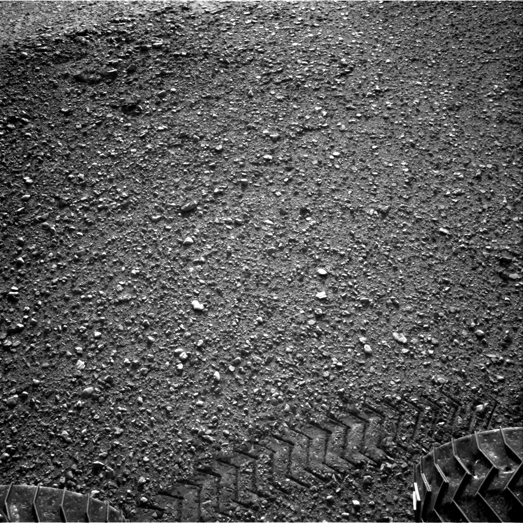 Nasa's Mars rover Curiosity acquired this image using its Right Navigation Camera on Sol 2929, at drive 424, site number 83
