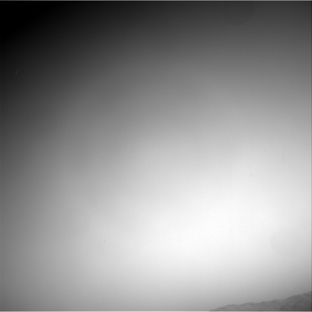 Nasa's Mars rover Curiosity acquired this image using its Right Navigation Camera on Sol 2930, at drive 424, site number 83