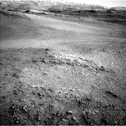 Nasa's Mars rover Curiosity acquired this image using its Left Navigation Camera on Sol 2931, at drive 478, site number 83