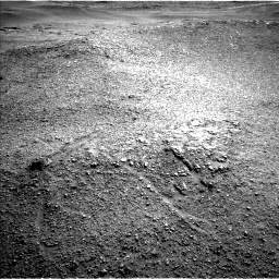 Nasa's Mars rover Curiosity acquired this image using its Left Navigation Camera on Sol 2931, at drive 532, site number 83