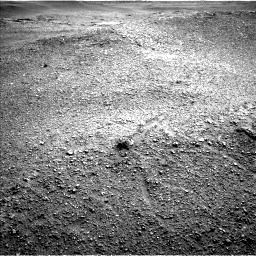 Nasa's Mars rover Curiosity acquired this image using its Left Navigation Camera on Sol 2931, at drive 538, site number 83