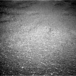 Nasa's Mars rover Curiosity acquired this image using its Left Navigation Camera on Sol 2931, at drive 658, site number 83