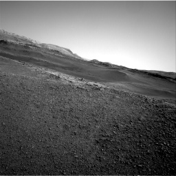 Nasa's Mars rover Curiosity acquired this image using its Right Navigation Camera on Sol 2931, at drive 430, site number 83