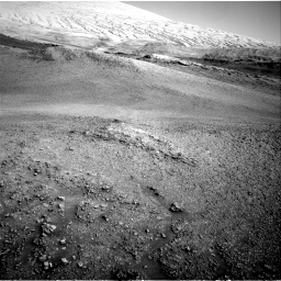 Nasa's Mars rover Curiosity acquired this image using its Right Navigation Camera on Sol 2931, at drive 466, site number 83