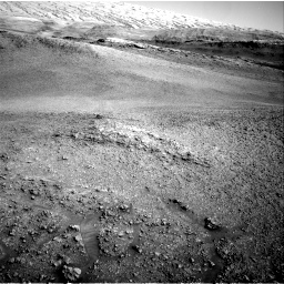 Nasa's Mars rover Curiosity acquired this image using its Right Navigation Camera on Sol 2931, at drive 472, site number 83