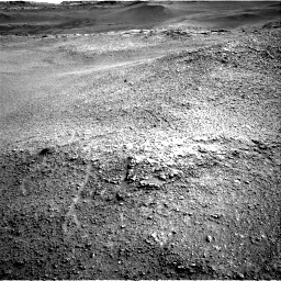 Nasa's Mars rover Curiosity acquired this image using its Right Navigation Camera on Sol 2931, at drive 502, site number 83