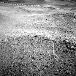 Nasa's Mars rover Curiosity acquired this image using its Right Navigation Camera on Sol 2931, at drive 508, site number 83