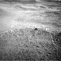 Nasa's Mars rover Curiosity acquired this image using its Right Navigation Camera on Sol 2931, at drive 514, site number 83