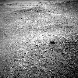 Nasa's Mars rover Curiosity acquired this image using its Right Navigation Camera on Sol 2931, at drive 544, site number 83