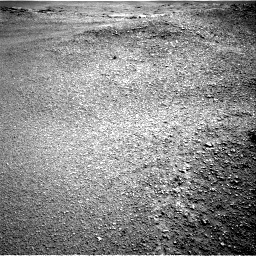 Nasa's Mars rover Curiosity acquired this image using its Right Navigation Camera on Sol 2931, at drive 550, site number 83