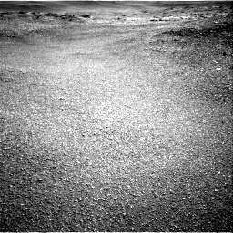 Nasa's Mars rover Curiosity acquired this image using its Right Navigation Camera on Sol 2931, at drive 568, site number 83