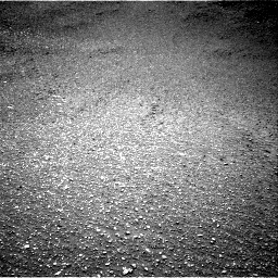 Nasa's Mars rover Curiosity acquired this image using its Right Navigation Camera on Sol 2931, at drive 658, site number 83