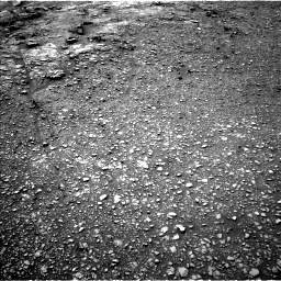 Nasa's Mars rover Curiosity acquired this image using its Left Navigation Camera on Sol 2933, at drive 772, site number 83