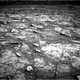 Nasa's Mars rover Curiosity acquired this image using its Left Navigation Camera on Sol 2933, at drive 898, site number 83