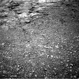 Nasa's Mars rover Curiosity acquired this image using its Right Navigation Camera on Sol 2933, at drive 778, site number 83