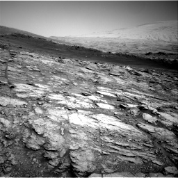 Nasa's Mars rover Curiosity acquired this image using its Right Navigation Camera on Sol 2933, at drive 838, site number 83