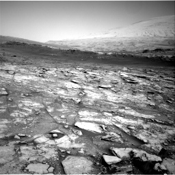 Nasa's Mars rover Curiosity acquired this image using its Right Navigation Camera on Sol 2933, at drive 862, site number 83