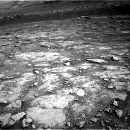 Nasa's Mars rover Curiosity acquired this image using its Right Navigation Camera on Sol 2933, at drive 868, site number 83