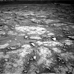 Nasa's Mars rover Curiosity acquired this image using its Right Navigation Camera on Sol 2933, at drive 880, site number 83