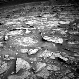Nasa's Mars rover Curiosity acquired this image using its Right Navigation Camera on Sol 2933, at drive 916, site number 83