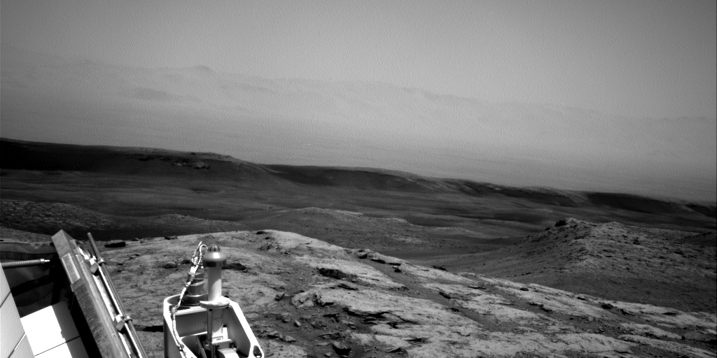 Nasa's Mars rover Curiosity acquired this image using its Right Navigation Camera on Sol 2934, at drive 932, site number 83