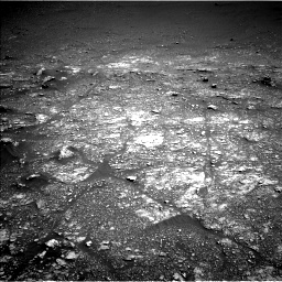 Nasa's Mars rover Curiosity acquired this image using its Left Navigation Camera on Sol 2936, at drive 1172, site number 83