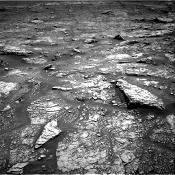 Nasa's Mars rover Curiosity acquired this image using its Right Navigation Camera on Sol 2936, at drive 1064, site number 83