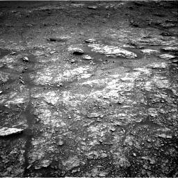 Nasa's Mars rover Curiosity acquired this image using its Right Navigation Camera on Sol 2936, at drive 1112, site number 83