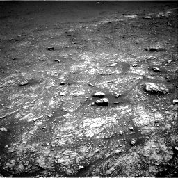 Nasa's Mars rover Curiosity acquired this image using its Right Navigation Camera on Sol 2936, at drive 1130, site number 83