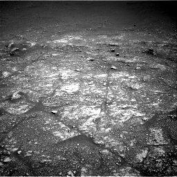Nasa's Mars rover Curiosity acquired this image using its Right Navigation Camera on Sol 2936, at drive 1172, site number 83