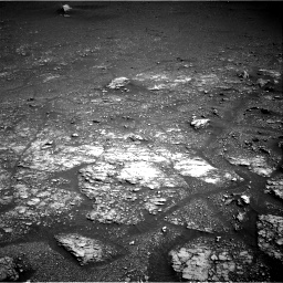 Nasa's Mars rover Curiosity acquired this image using its Right Navigation Camera on Sol 2936, at drive 1196, site number 83