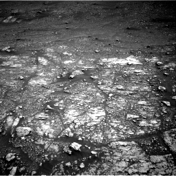 Nasa's Mars rover Curiosity acquired this image using its Right Navigation Camera on Sol 2936, at drive 1238, site number 83