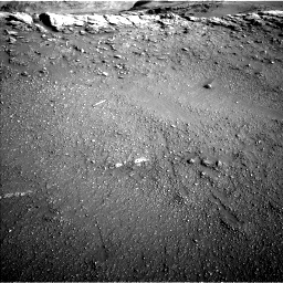 Nasa's Mars rover Curiosity acquired this image using its Left Navigation Camera on Sol 2938, at drive 1446, site number 83