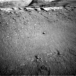 Nasa's Mars rover Curiosity acquired this image using its Left Navigation Camera on Sol 2938, at drive 1476, site number 83